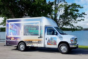 Mobile Visitor Center
