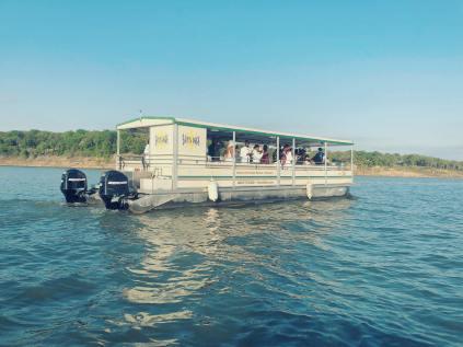 Sam's Dock 2