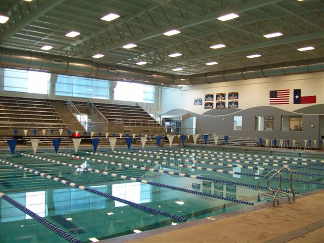 LISD Eastside Aquatic Center