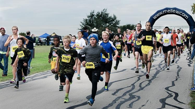 American Heroes Run