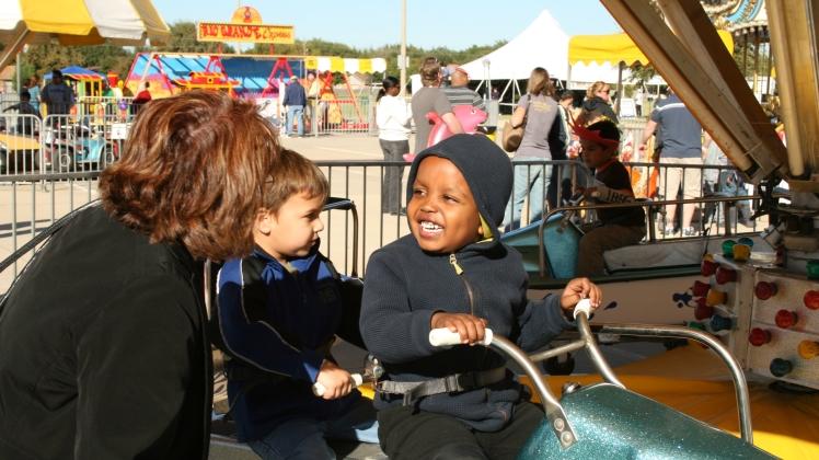 American Heroes Carnival