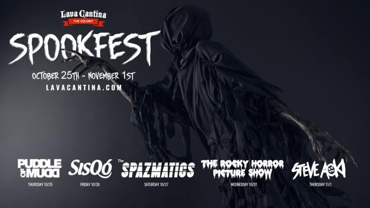 Spookfest