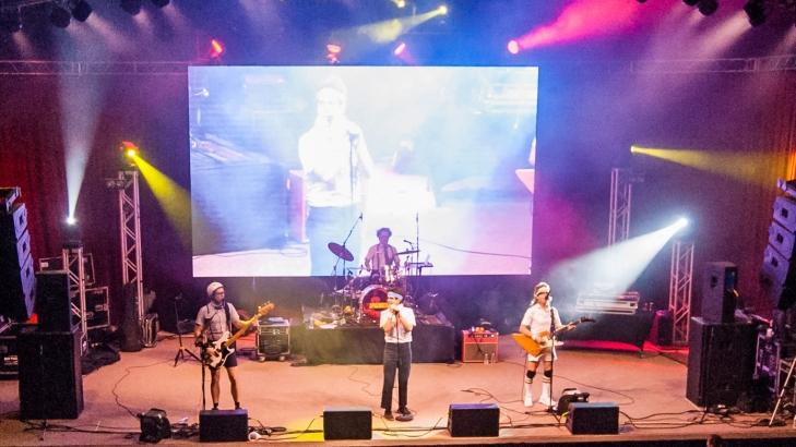 Lava Live Entertainment